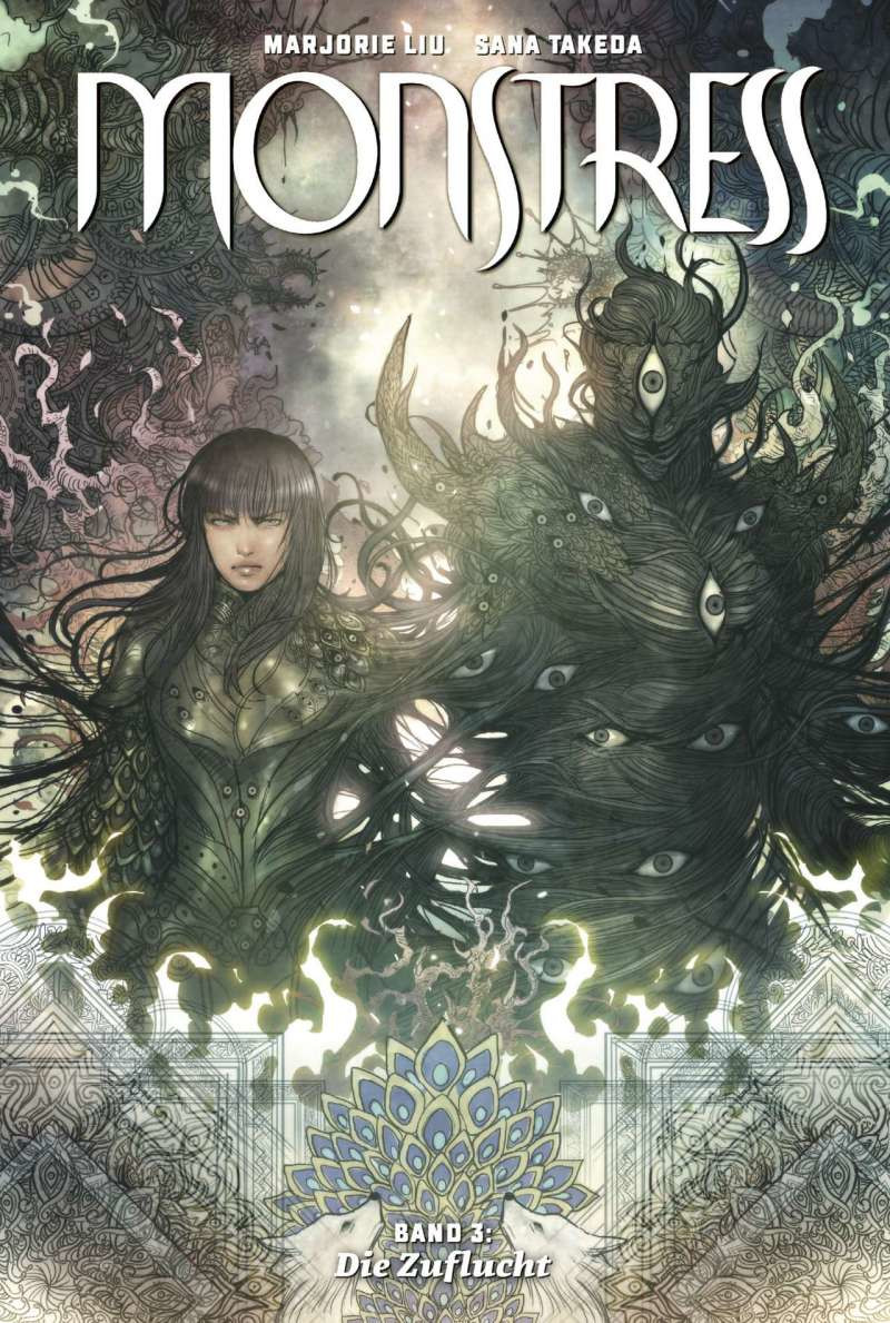 monstress3 cover