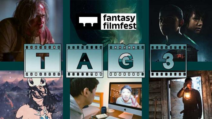 Fantasy Filmfest Tag 3: Dark Fantasy, menschliche Abgründe und ein Schwein