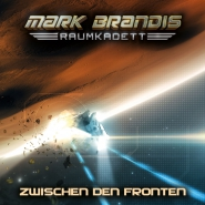 Cover Raumkadett Mark Brandis 10