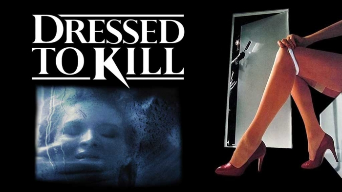 "30. Schocktober: ""Dressed to Kill"" (1980)"
