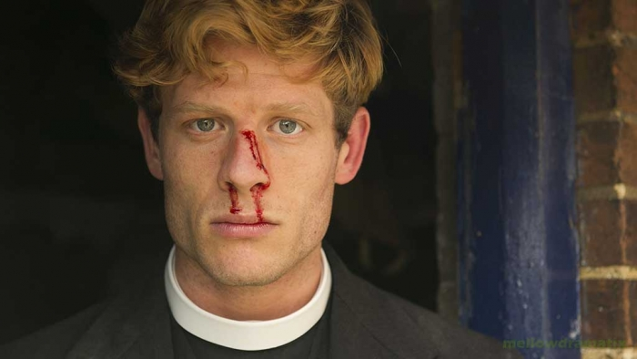 "Religion trifft Mord: ""Grantchester"" (Staffel 1)"