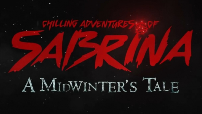 "Seriendramaturgie in ""Chilling Adventures of Sabrina"""