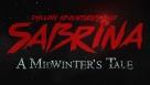 "Seriendramaturgie in ""Chilling Adventures of Sabrina"""