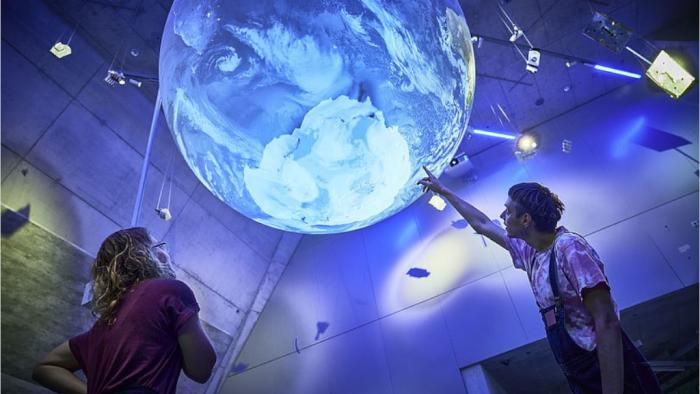 Zukunftsmuseum Nürnberg