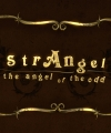 "Edgar Allen Poe neu lesen: ""StrAngel – The Angel of the Odd"