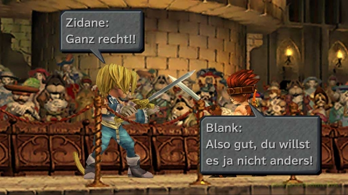 """FINAL FANTASY IX"": Neu auf Xbox One und Nintendo Switch"