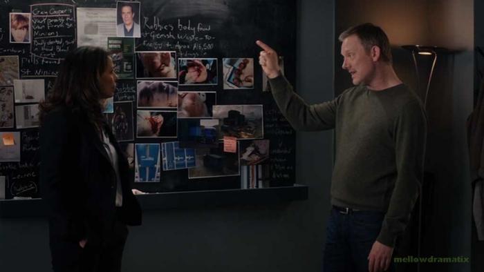 """Ein Komplexer Fall: """"Mord auf Shetland"""" – Staffel 2"""