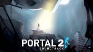 Elektro-Sci-Fi-Soundtrack: Portal 2