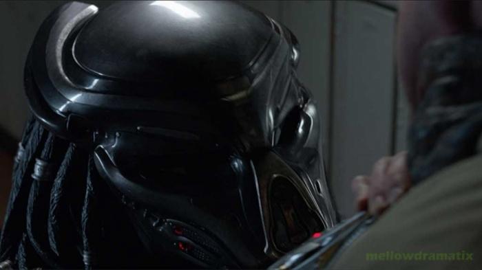 """""""Predator: Upgrade"""": Buddy-Movie-Slasherparty"""