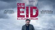 """Ein isländischer Thriller: """"Der Eid"""""""