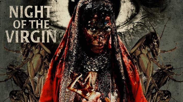 """""""Night of the Virgin"""" ist eine Ekelprobe für Hartgesottene"""