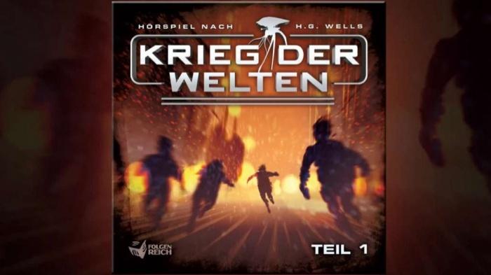 """""""Krieg der Welten"""" – Ein Sci-Fi-Klassiker kehrt zurück"""