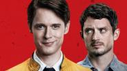 """Dirk Gently's"": Humorvoll-verrückter Science-Fiction-Krimi, Staffel 1"