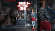 """Night of the Living Deb"", eine romantische Komödie mit Zombies"
