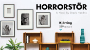 """""""Horrorstör"""" – IKEA-Parodie mit kitschigen Horrorversatzstücken"""