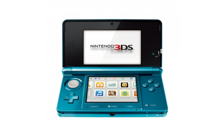 Forschungsarbeit: 3D und Nintendo 3DS