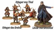 Neue Miniaturen zum Hobbit-Tabletop