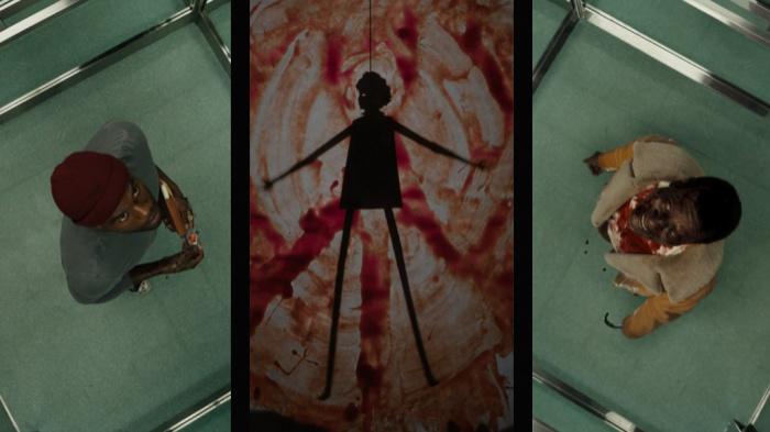 """Candyman"" (2021) – Zeitgemäße Rückkehr des Hakenhandmörders"