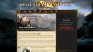 Radio Rivendell – Im Hause Elrond wird Musik gespielt