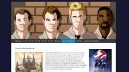 """Fan-Hörspielserie zu """"The Real Ghostbusters"""""""