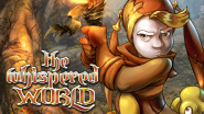Gewispert schön: Musik von The Whispered World