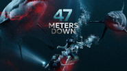 """""""47 Meters Down"""" – Am Grund des Meeres hört dich niemand schreien."""