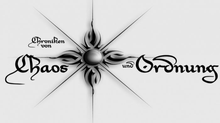 """Die Fantasy-Reihe """"Chroniken von Chaos und Ordnung"""" von J. H. Praßl"""