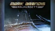 """Mark Brandis Raumkadett, Folge 12: Der Fall Rublew"""