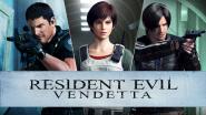 """""""Resident Evil: Vendetta"""" von T. Tsujimoto und A.Von David"""