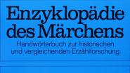 """""""Enzyklopädie des Märchens"""" nach 40 Jahren vollendet"""