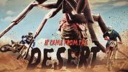 """""""It Came from the Desert"""" – Ameisenmonster gegen Crossbiker"""