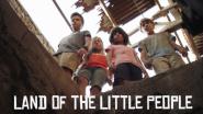 """""""Land of the Little People"""" – Eine sehr israelische Schreckensgeschichte"""