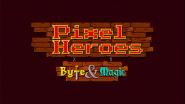 """Pixel Heroes: Byte & Magic"" von The Bit Father"