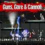 "8. Schocktober: ""Guns, Gore & Cannoli"" (2015)"